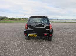 toyota rav4 xt3 2005 reg manual black 73186 miles in irvine