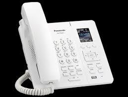 telephone bureau panasonic kx tpa65 additional dect desk phone white on csmobiles