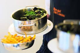cuisine flamande recette moules frites à la flamande