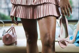 cleavage miniskirts ban for uganda civil servants the east african