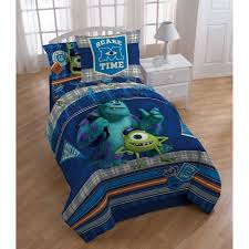 disney pixar disney monsters university scare care 4 piece