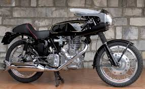 velocette thruxton google search motos antigas old