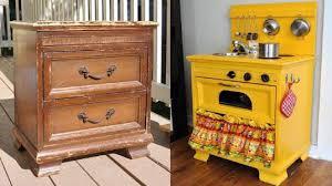 faire une cuisine pour enfant 15 idées amusantes pour faire un joli meuble de cuisine pour votre