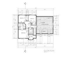 hvac floor plan valine