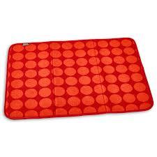 Kitchen Drying Mat by Red Dot 18 X 24 Inch Reversible Dish Drying Mat Builtny