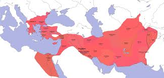 the greek world from the bronze age to the roman conquest