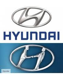 hyundai logo hyundai badge hyundai ioniq forum