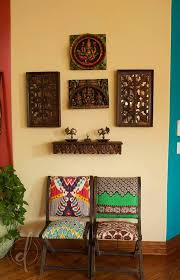 Colors Cuisines and Cultures Inspired Dvara a fusion Indian