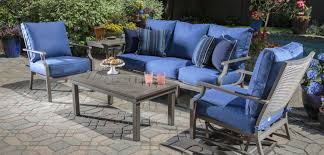Patio Furniture Manufacturers by Home Page