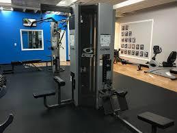 cybex 5 station jungle gym used gym u0026 fitness equipment
