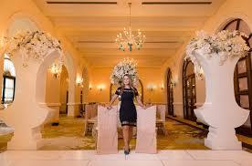 wedding planner career career profile zahíra domenech wedding planner eventus