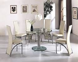 glass table and chairs for sale glass dining room table and chairs amazing modern dining table and
