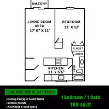 Parkview Apartments Floor Plan Parkview Apartments Of Tampa Apartments 10905 Bourbon Ct