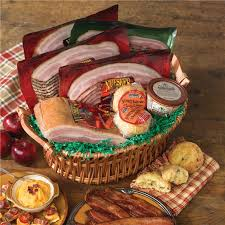 bacon lover s gift basket nueske s