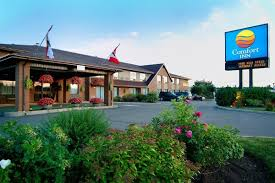 Comfort Inn Reservations 800 Number Comfort Inn Charlottetown Pe Charlottetown Canada