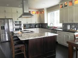 kitchens with different colored islands why different color for island cabinetry what color to paint
