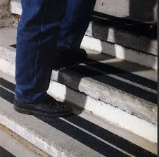 Non Slip Nosing Stairs by Interior Design Black And Yellow Non Slip Stair Treads Anti