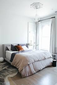 How To Make The Bed How To Make The Perfectly Imperfect Bed Apartment34