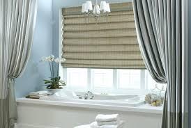 bathroom window curtain ideas small bathroom window treatments tingz me