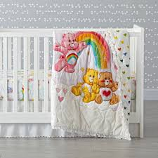 Girls Nursery Bedding Set by Girls Crib Bedding Sets The Land Of Nod