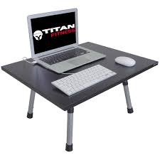 titan fitness standing desk pro adjustable height ergonomic sit to