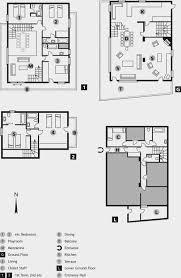 chalet floor plans and design meribel ski holidays accommodation in meribel