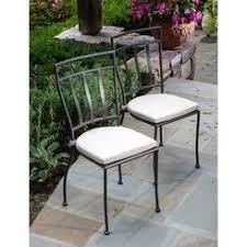 Iron Bistro Table Bistro Table Set Wrought Iron