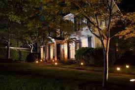 Light Landscape How To Install Landscaping Lighting