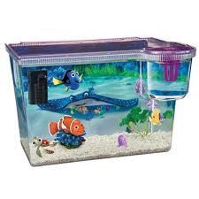 image result for finding nemo tank pets finding