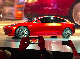 tesla faces risks with model 3 launch business insider
