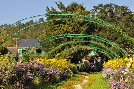 Fondation Monet in Giverny