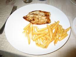 suprema di pollo suprema di pollo alla griglia foto di hotel dei principati
