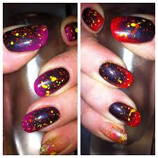 nail art fun diy kid nails nail art disney decals display ideas