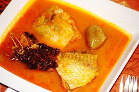 cuisine ivoirienne et africaine poisson sauce une recette ivoirienne recettes de