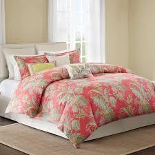 Beautiful Duvet Covers Bedroom Patterned Duvet Covers With Beautiful Coral Duvet Cover