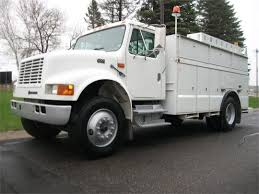 international 4700 in minnesota for sale used trucks on