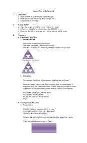 100 go math lesson plan template best 25 infant lesson