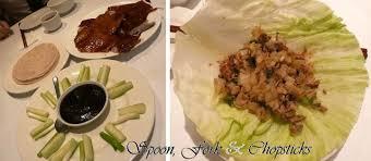 cuisine sans poign馥 avis spoon fork chopsticks eastwood garden peking 伊士活 10 nov 2009