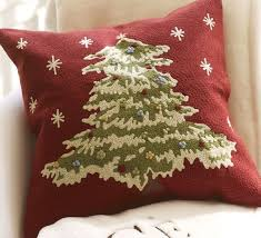 Decorative Christmas Pillows Throws by Decorate With Christmas Pillows