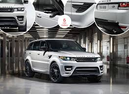 silver range rover 2015 2015 range rover sport stealth pack caricos com