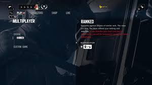 closed beta feedback changes rainbow six siege game news