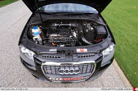 audi a3 turbo upgrade feature car stage 3 a3