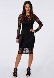 black lace dress black lace dress 1 5 dresscab