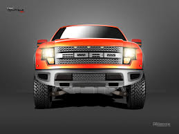 Ford Raptor Truck Bed Size - vector ford f 150 raptor svt by zaib on deviantart
