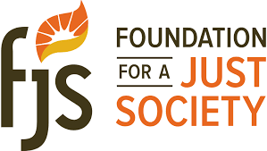 for a foundation for a just society braver strategies bolder leadership