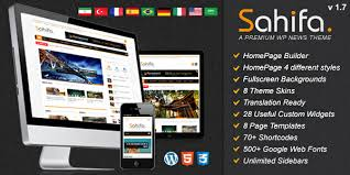 sahifa u2013 responsive wordpress news magazine blog responsive