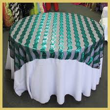 tablecloth for 54x54 table green wave sequin table overlay 54 x 54 square tablecloth cover
