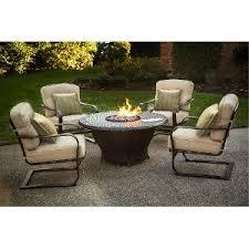 Firepit Set Firepit Sets Outdoor Furniture Rc Willey