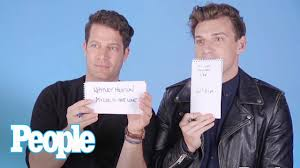 nate berkus u0026 jeremiah brent on obamas prove who knows the other