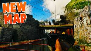 Show Gibraltar On World Map by Let U0027s Talk Call Of Duty World War 2 New Map Gibraltar